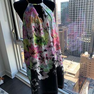 ECI Dresses - NWT Stunning Eci slip dress. Size XL. The back!!!